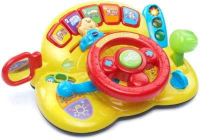 Image of VTech Driving Toy