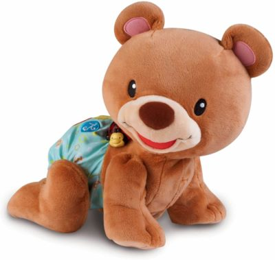 Image of VTech Crawling Teddy