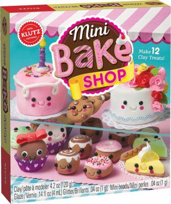Image of Klutz Mini Bake Shop