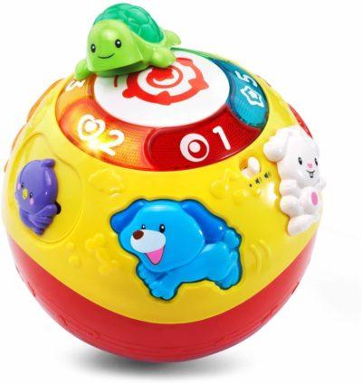 Image of VTech Crawling Ball