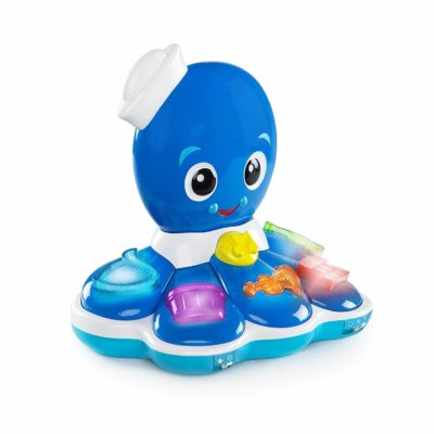 Image of Baby Einstein Orchestra Octopus