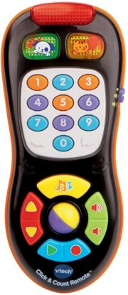 Image of VTech Toy Remote