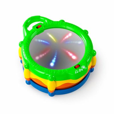 This is an image of Bright Starts Drum