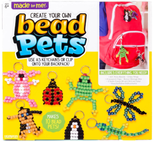 this is an image of a bead pets art set