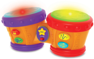 this is an image of a toddler bongo drum
